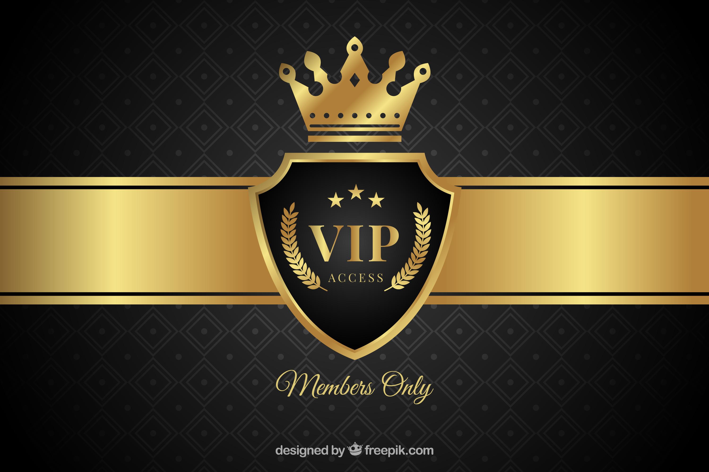 VIP/GOLD - C